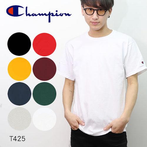 Champion ヘビーウェイトTシャツ
