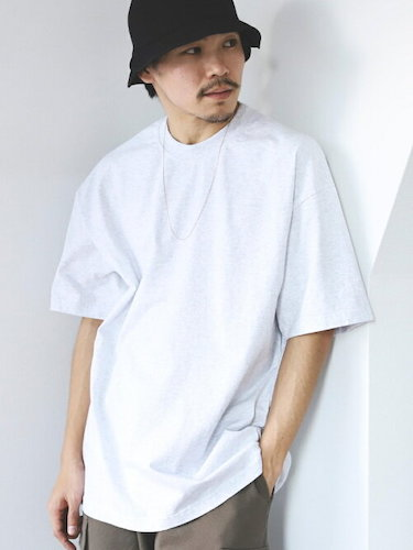 HEAVYWEIGHT COLLECTIONS/Profit Tee