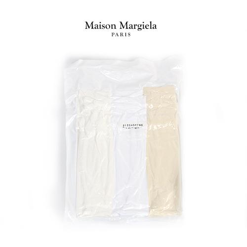 Maison Margiela/Pack of 3 T-shirts