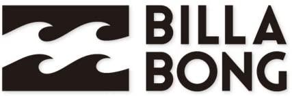 BILLABONG ロゴ