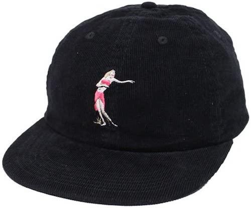 Hula Hat