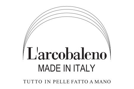 L'ARCOBALENO ロゴ