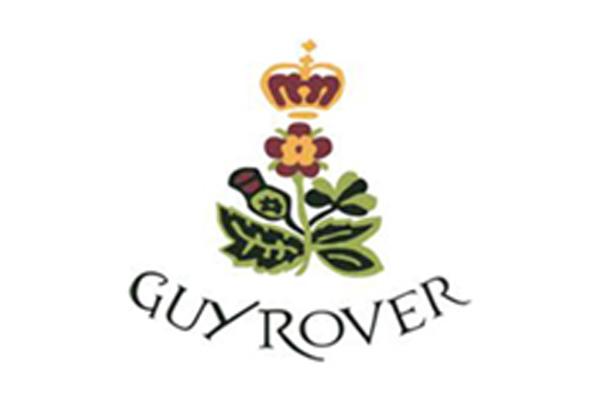 ギローバー ロゴ