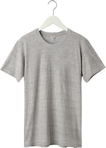 ジェームス クルーネックTシャツ