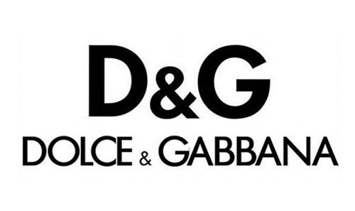 ドルチェ&ガッバーナ ロゴ