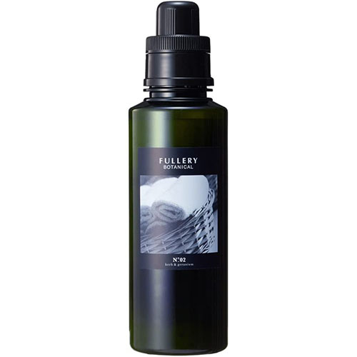 FULLERY/BOTANICAL No2ハーブ&ゼラニウム