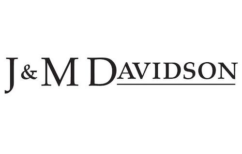 J&M DAVIDSON ロゴ