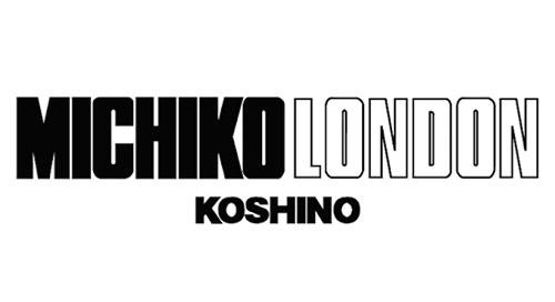 MICHIKO LONDON ロゴ