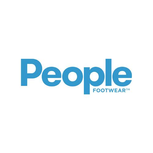 People Footwear ロゴ