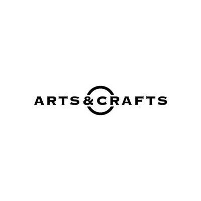 ARTS&CRAFTS ロゴ