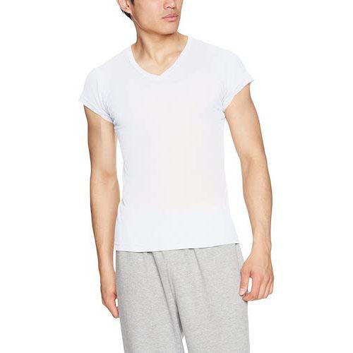 汗ジミ防止Tシャツ