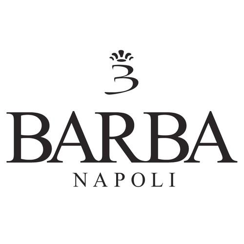 BARBA ロゴ