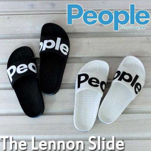 The Lennon Slide