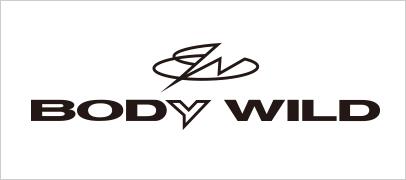 BODY WILD ロゴ