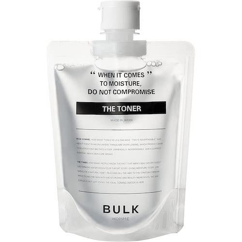 高保湿化粧水 【低刺激】