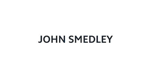 JOHN SMEDLEY ロゴ
