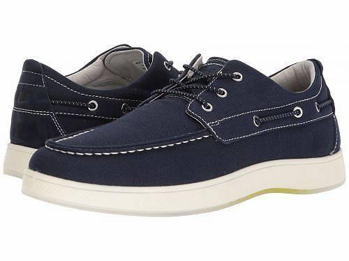 Edge Moc Toe Boat Shoe