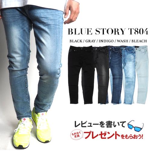 BLUE STORY T804