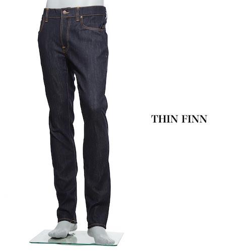 nudie jeans co thin finn