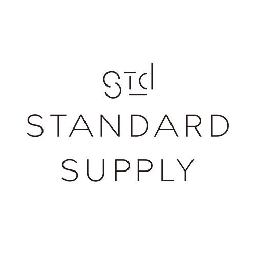 STANDARD SUPPLY ロゴ