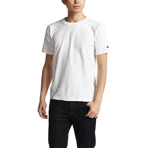 リバースウィーブTシャツ