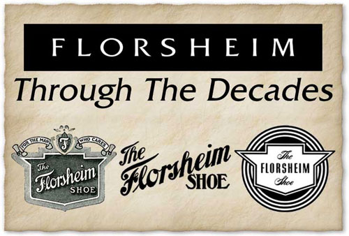 Florsheim ロゴ