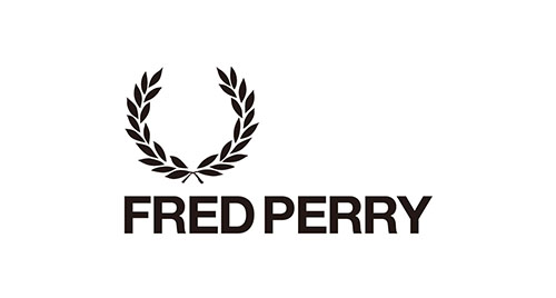 Fred Perry ロゴ