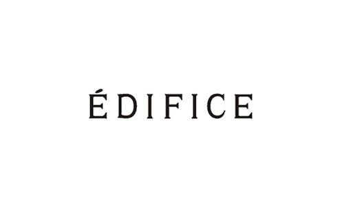 EDIFICE ロゴ