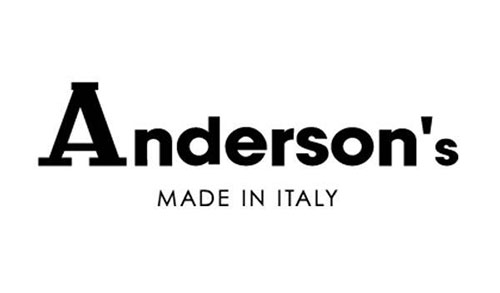 Anderson's ロゴ