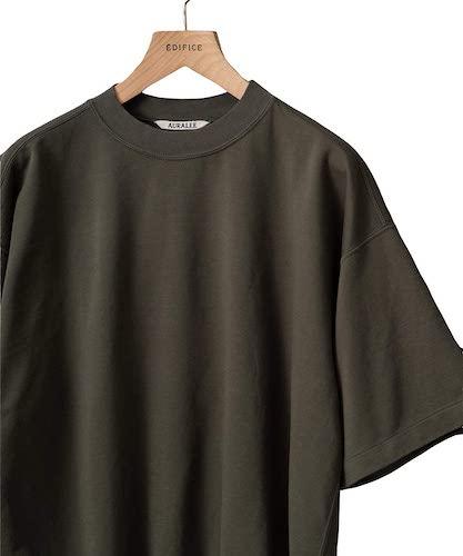 スーパーハイゲージスウェットビッグ Tシャツ