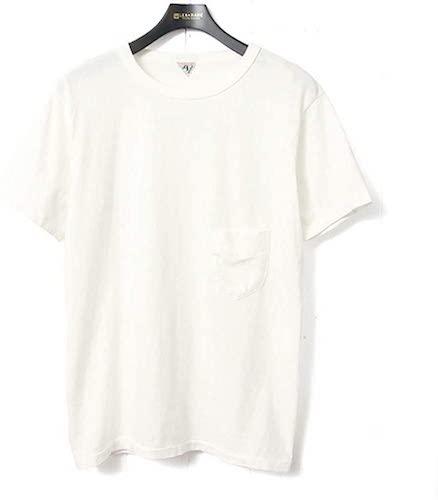 ディジーポケットTシャツ