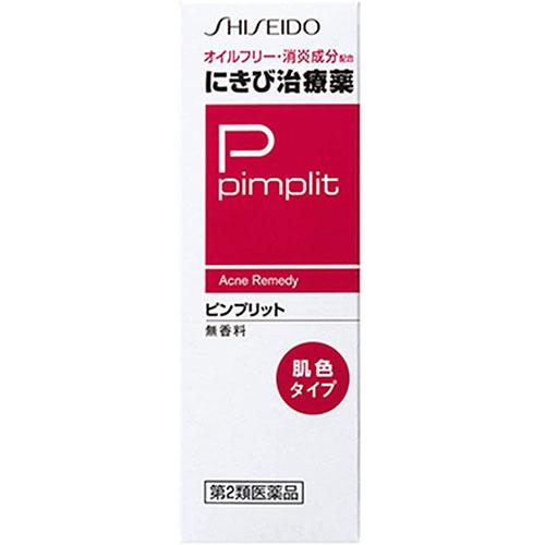 ピンプリットN 18g