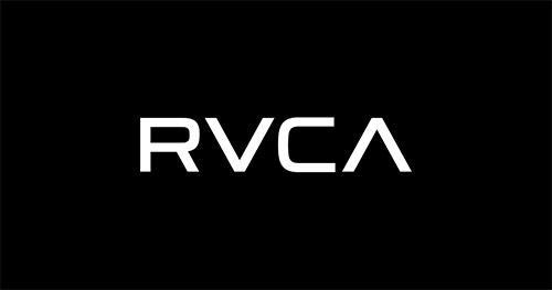 rvca ロゴ