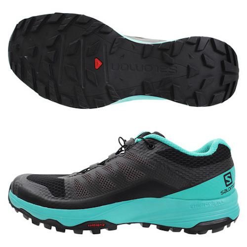 Salomon 靴