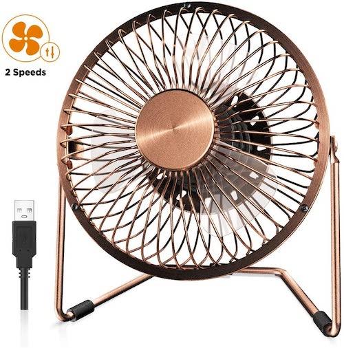 Easyacc usb扇風機