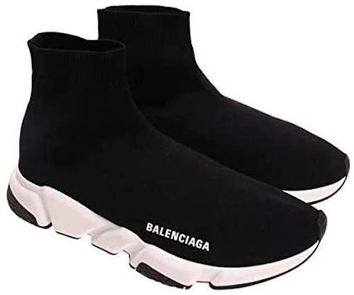 BALENCIAGA/LOW TOP SNEAKERS
