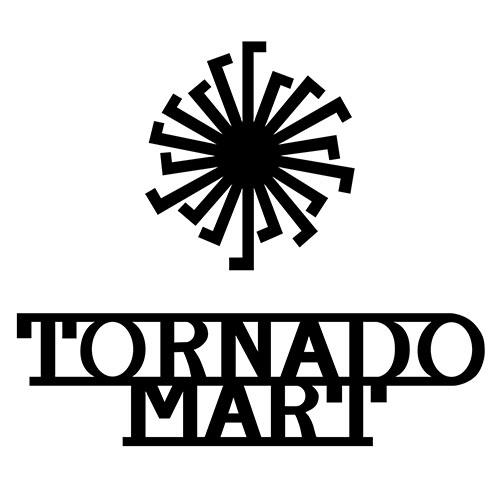 TORNADO MART ロゴ