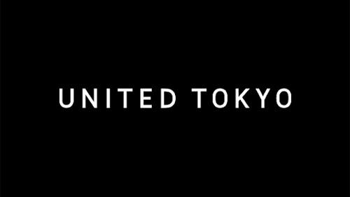 unitedtokyo ロゴ