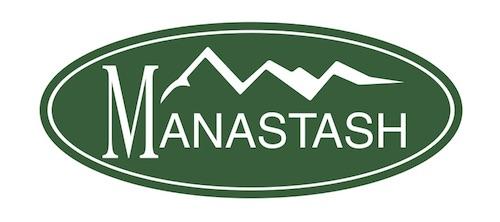 MANASTASH ロゴ