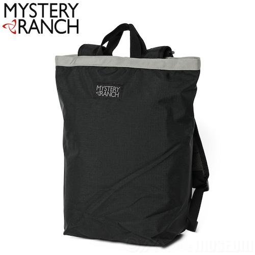 Booty Bag MYSC-BTY-BLK