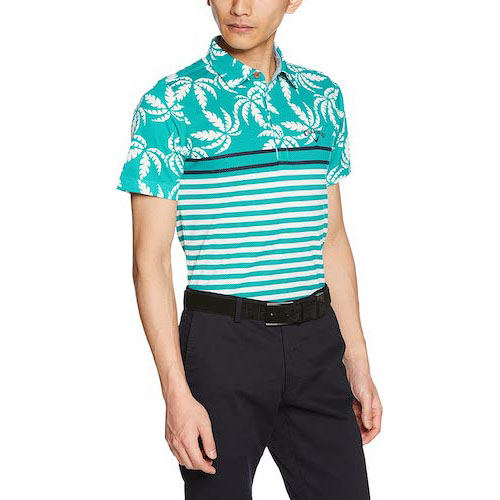 半袖ポロシャツ(ブリーズクール採用)/241-8157512