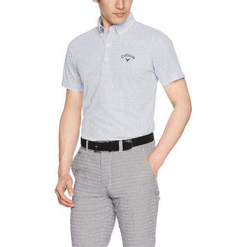 半袖ポロシャツ(ロータスマジック採用)241-8157511