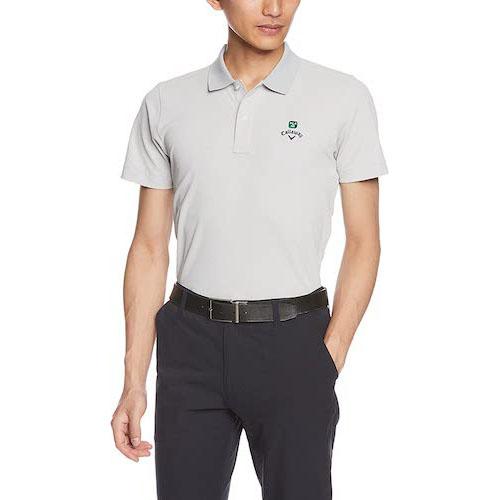 半袖ポロシャツ(アイスコットン採用)/241-8151502