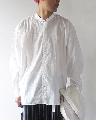 ブロードバンドカラーシャツ EK-381