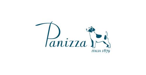 Panizza ロゴ