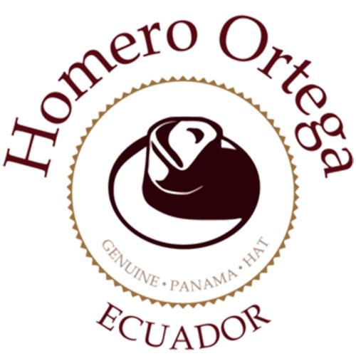 Homero Ortega ロゴ
