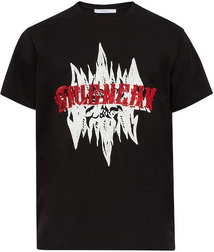 GIVENCHY Tシャツ