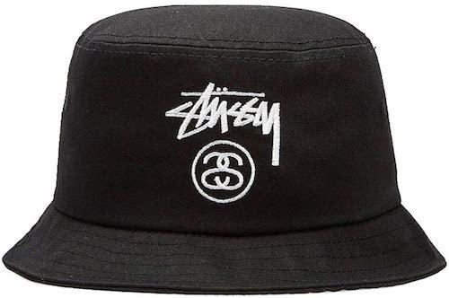 Stock Lock Bucket Hat