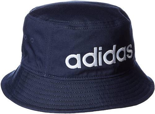 AD Cotton Bucket Hat