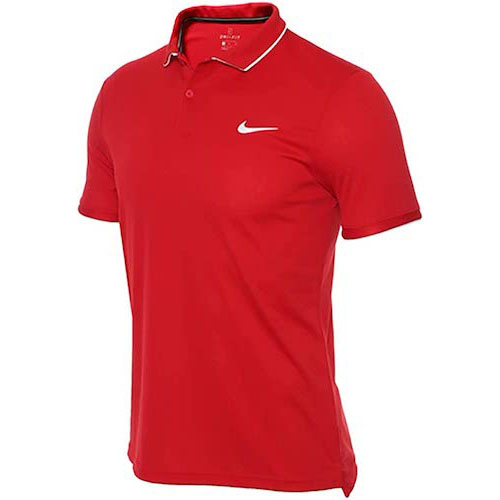 NIKE/DRY FIT POLO